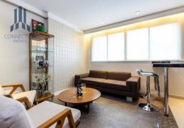 Bigorrilho, Apartamento com 2 quartos para alugar, 83 m2