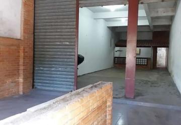 Jardim Ana Maria, Ponto comercial com 1 sala à venda, 100 m2