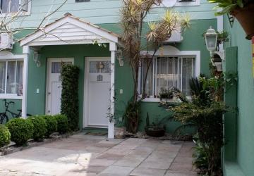 Sarandi, Casa em condomínio fechado com 3 quartos à venda, 90 m2