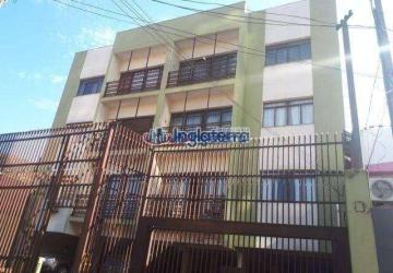 Centro, Apartamento com 3 quartos à venda, 99,16 m2