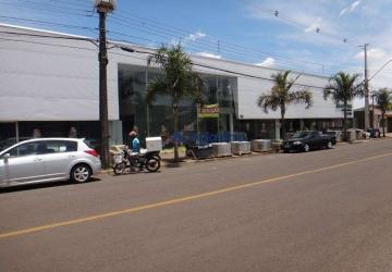 Jardim Novo Horizonte, Ponto comercial à venda, 941,51 m2