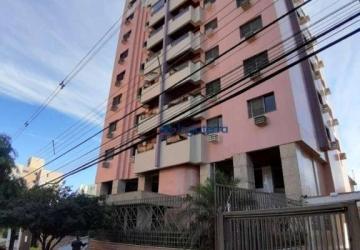 Jardim Agari, Apartamento com 4 quartos à venda, 128 m2