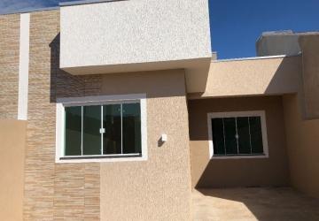 Cará-cará, Casa com 3 quartos à venda, 62 m2