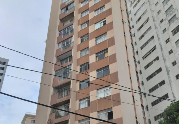 Pituba - Apartamento 2 quartos com suíte, home Office, nascente!!