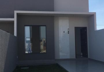 Cará-cará, Casa com 3 quartos à venda, 67 m2