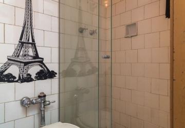 Santo Agostinho, Apartamento para alugar, 40 m2