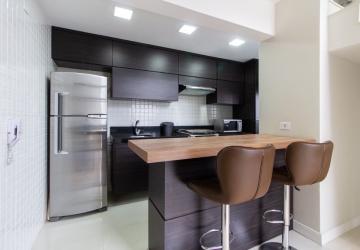 Bigorrilho, Loft com 1 quarto à venda, 68 m2