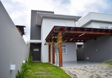 Centro, Casa com 3 quartos à venda, 135 m2