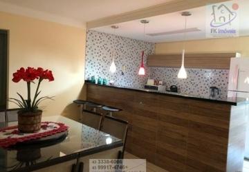 Monte Belo, Casa com 2 quartos à venda, 89 m2