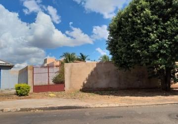 Vila Piratininga, Terreno à venda, 288 m2