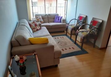 Vila Mascote, Apartamento com 4 quartos à venda, 110 m2