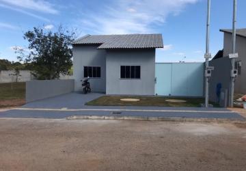 VENDO Casa QUITADA e MOBILADA Condomínio Fechado Residencial Celeste