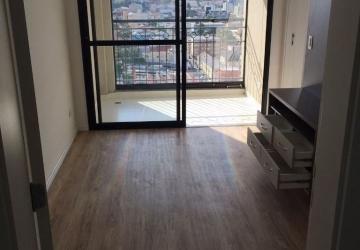 Centro, Apartamento com 1 quarto para alugar, 35 m2
