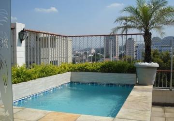 Freguesia (Jacarepaguá), Cobertura com 4 quartos à venda, 154 m2