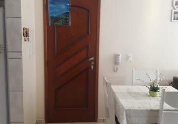 Vila João Ramalho, Apartamento com 3 quartos à venda, 68 m2