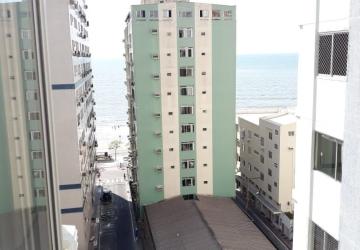 Apartamento quadra mar para temporada