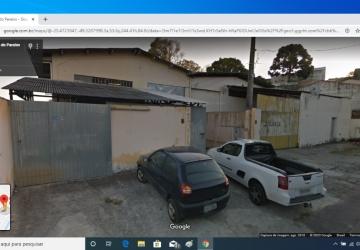 Campo Comprido, Barracão / Galpão / Depósito à venda, 240 m2