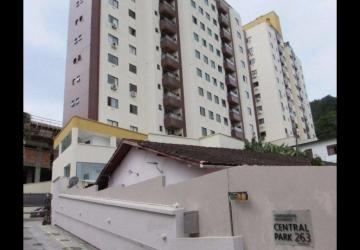 Itacorubi, Apartamento com 2 quartos à venda, 73 m2
