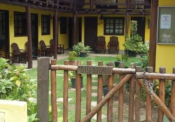 Apartamento · 27m² · 1 Quarto · 1 Vaga Rua do Albatroz, Praia do Forte, Mata de São João