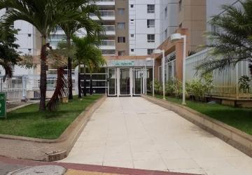 Alphaville I, Apartamento com 4 quartos à venda, 131 m2