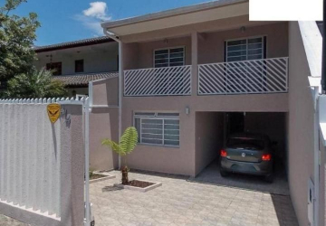 Santa Felicidade, Casa com 3 quartos à venda, 175 m2