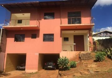 Setor Habitacional Contagem (Sobradinho), Casa em condomínio fechado com 6 quartos para alugar, 1000 m2