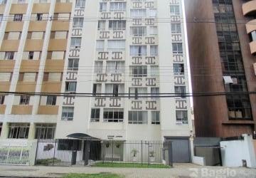 Centro, Apartamento com 1 quarto para alugar