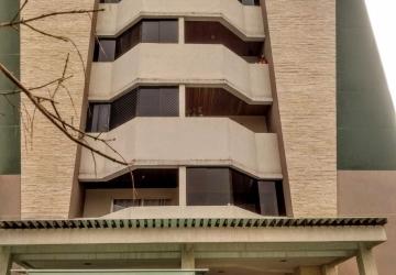 Vila Izabel, Apartamento com 2 quartos à venda, 53 m2