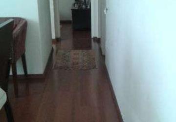 Centro, Apartamento com 3 quartos à venda, 60 m2