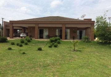 Recanto dos Pinheiros, Casa com 3 quartos à venda, 490 m2