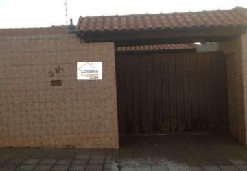 Jardim Campo Belo, Casa com 3 quartos à venda, 140 m2