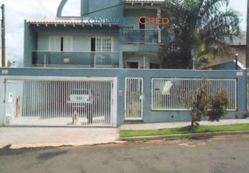 Jardim Morumbi, Casa com 4 quartos à venda, 280 m2