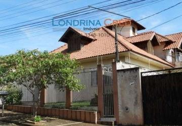 Jardim Itália, Casa com 6 quartos à venda, 380 m2