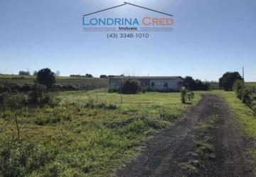 Zona Rural, Terreno comercial à venda