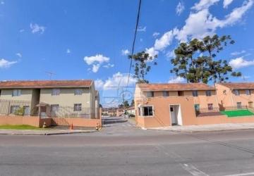 Santa Cândida, Apartamento com 2 quartos à venda, 37 m2