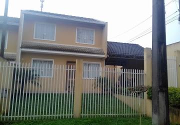 Planta Deodoro, Casa com 3 quartos à venda, 99 m2