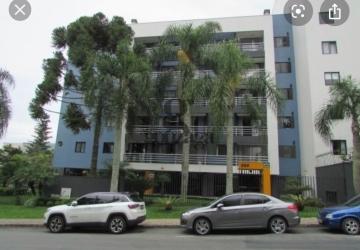 Cabral, Cobertura com 3 quartos à venda, 165 m2