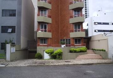 Centro Cívico, Apartamento com 1 quarto à venda, 40 m2