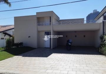 Alphaville Residencial Dois, Casa com 4 quartos para alugar, 400 m2