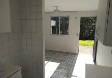 Santa Cândida, Apartamento com 2 quartos à venda, 39 m2