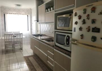 Centro, Apartamento com 4 quartos para alugar, 129 m2