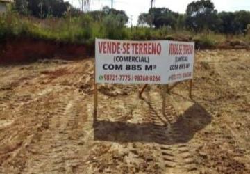 Lagoinha, Terreno comercial à venda, 885 m2