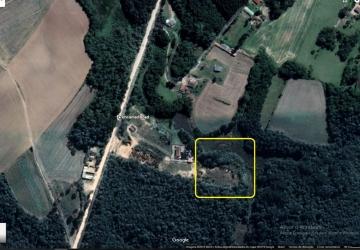 Colônia Marcelino, Chácara / sítio à venda, 6000 m2