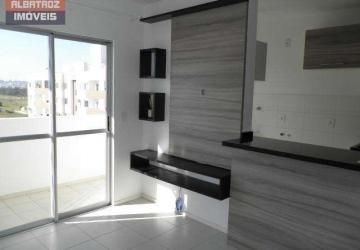 Forquilhas, Apartamento com 2 quartos à venda, 55 m2