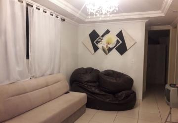 Apartamento Mobiliado em Campo Largo
