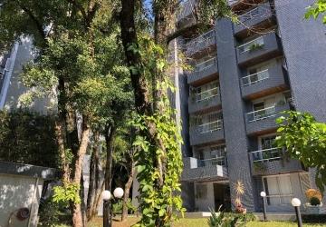 Juvevê, Apartamento com 3 quartos à venda, 107 m2