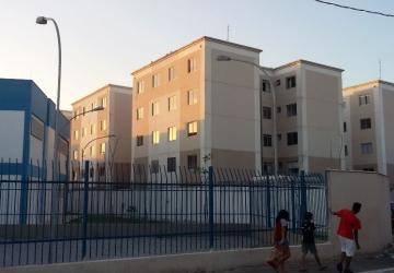 Jardim Santa Terezinha (Zona Leste), Apartamento com 2 quartos à venda, 40 m2