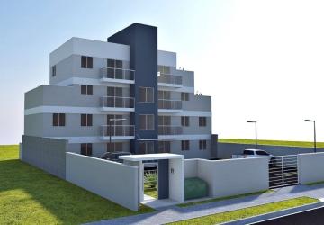 Palmital, Apartamento com 3 quartos à venda, 75 m2