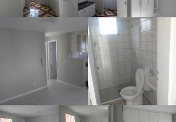 Afonso Pena, Apartamento com 2 quartos à venda, 47 m2