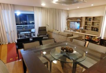 Tatuapé, Apartamento com 3 quartos à venda, 122 m2